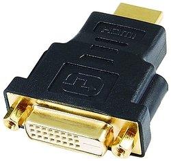 Адаптер Gembird HDMI - DVI-D (A-HDMI-DVI-3)