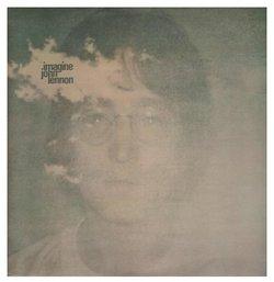 John Lennon. Imagine (LP)