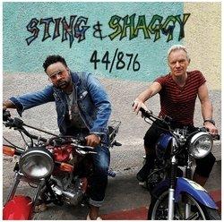 Sting & Shaggy. 44/876 (LP)