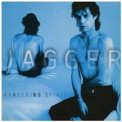 Mick Jagger. Wandering Spirit (2 LP)