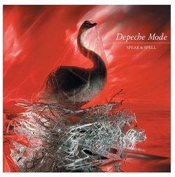 Depeche Mode. Speak and Spell (LP)