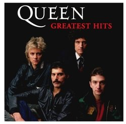 Queen. Greatest Hits I (2 LP)