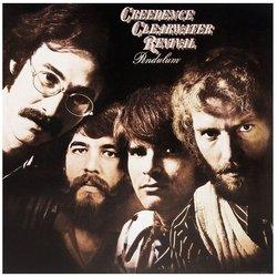 Creedence Clearwater Revival Pendulum (LP)