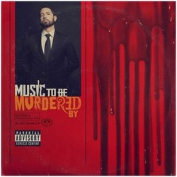 Eminem – Music To Be Murdered By (2 LP)