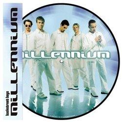 Backstreet Boys. Millennium (LP)