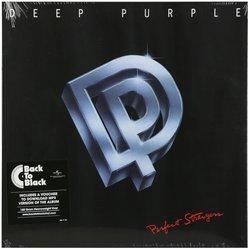 Deep Purple. Perfect Strangers (LP)