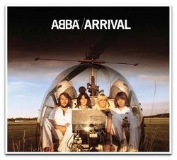 ABBA – Arrival (LP)