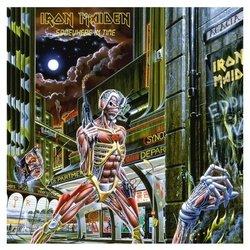 Iron Maiden – Somewhere In Time (2 LP)