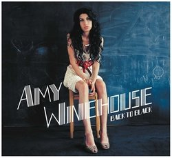 Amy Winehouse. Back To Black (LP)