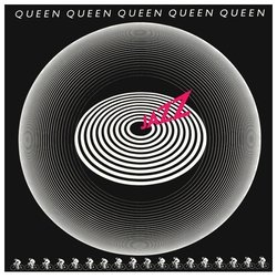 Queen. Jazz (LP)