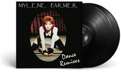 Mylene Farmer. Dance Remixes (2 LP)