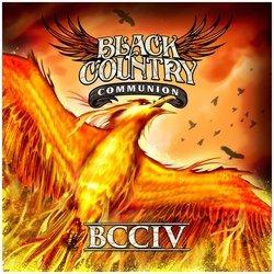 Black Country Communion. BCCIV (2 LP)
