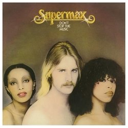 Supermax. Don't Stop The Music