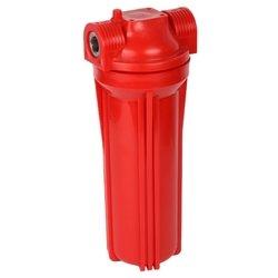 Фильтр магистральный Аква Про 468 для холодной и горячей воды