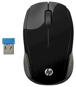 Беспроводная мышь HP Wireless 220 USB