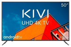 Телевизор KIVI 50U710KB 50