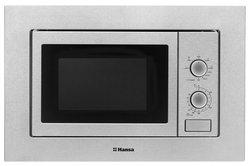 Микроволновая печь встраиваемая Hansa AMM20BMXH