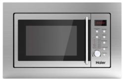 Микроволновая печь встраиваемая Haier HMX-BDG259X