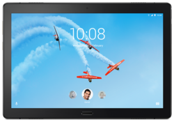 Планшет Lenovo Tab P10 TB-X705L 32Gb LTE (2018)