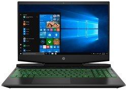 Ноутбук HP PAVILION 15-dk1 (/15.6