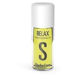 Эфирное масло Stadler Form Relax для увлажнителя воздуха