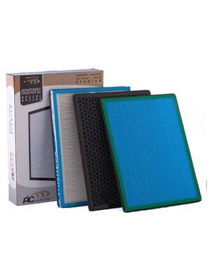 Комплект фильтров для Aic АР1101 и АР1103