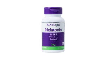 Мелатонин 3мг, 60 капсул
