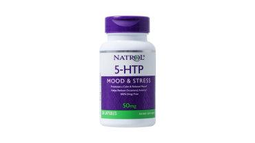 5-HTP Natrol 50мг, 30 капсул