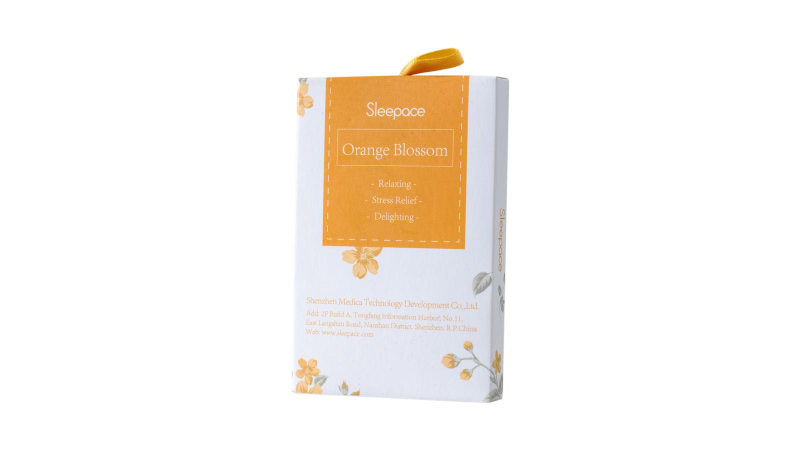 Aroma Scent Orange Blossom