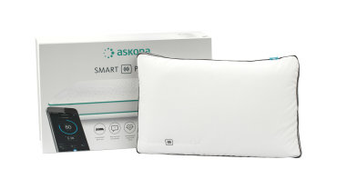 Smart Pillow Axis