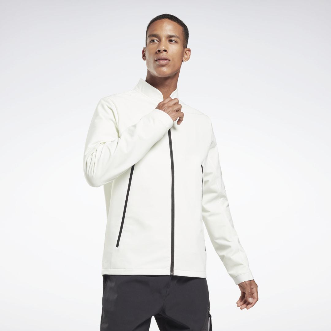 Куртка-бомбер Thermowarm+Graphene Edgeworks Reebok
