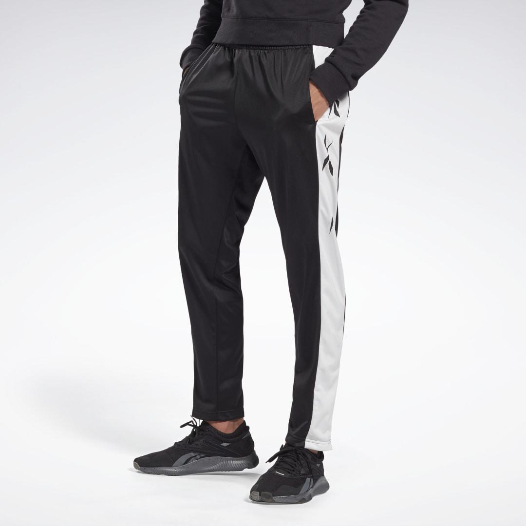 Тренировочные брюки Training Essentials Vector Reebok