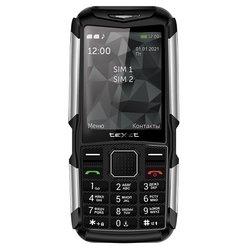 Телефон teXet TM-D314