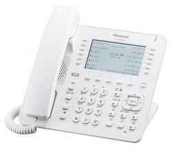 Panasonic KX-NT680RU White