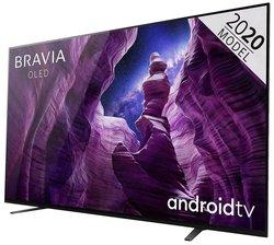 Sony Телевизор OLED Sony KD-65A8 64.5 (2020)