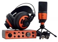 Комплект для записи ESI U22 XT cosMik Set