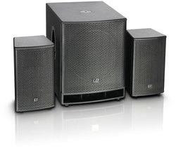 Комплект акустики LD Systems DAVE 18 G3