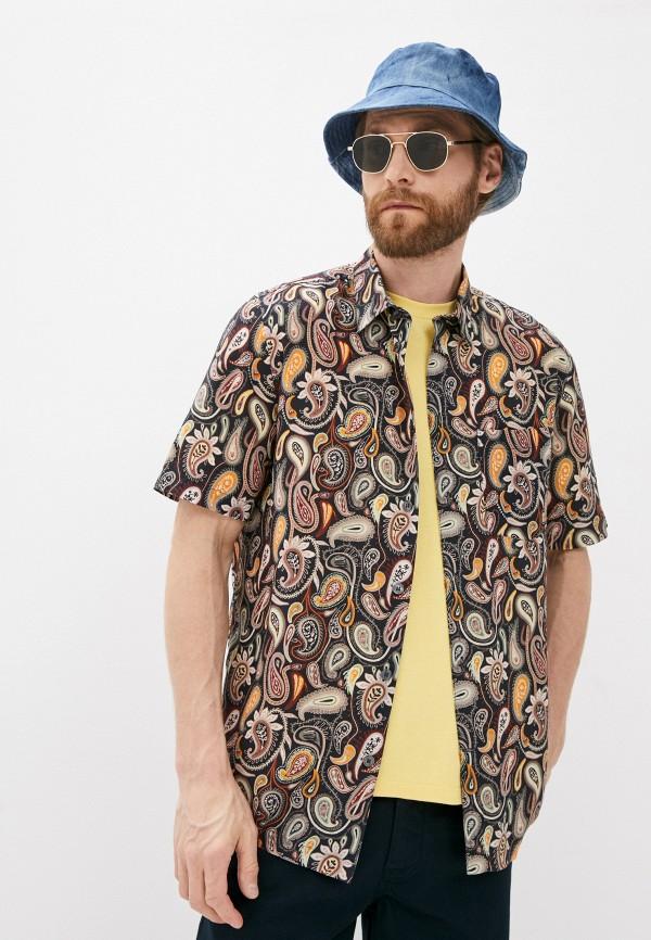 Рубашка Wood Wood