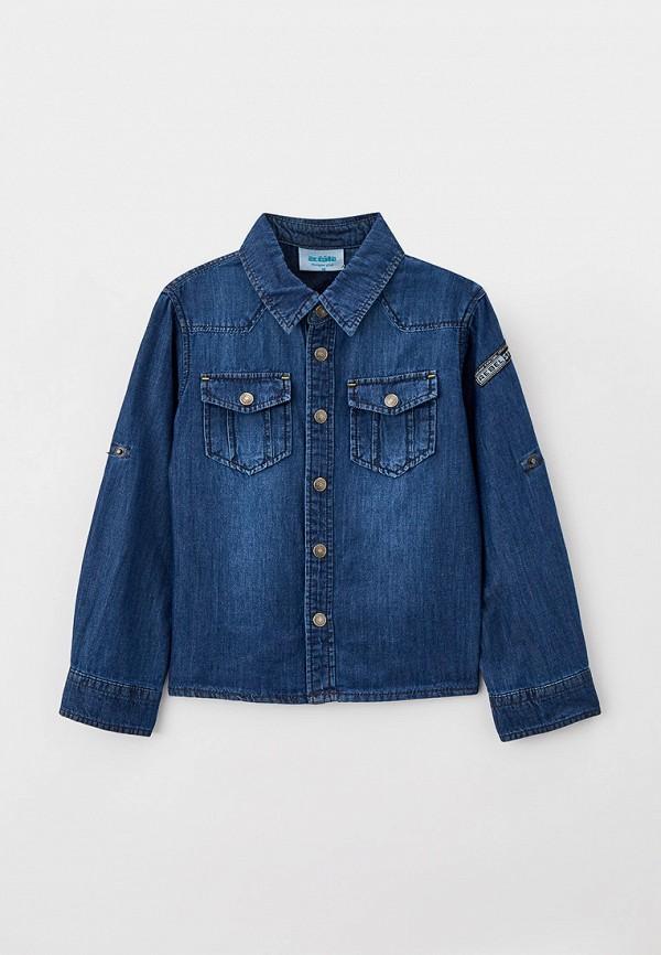 Рубашка джинсовая Acoola