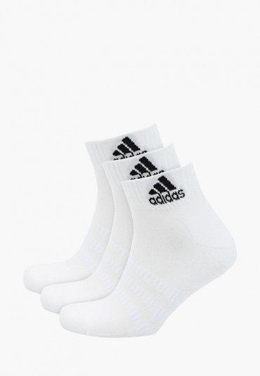 Носки 3 пары adidas