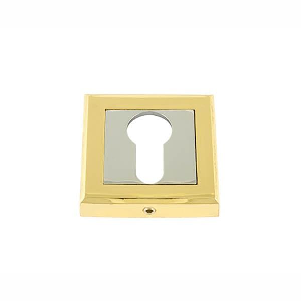 накладка под ключ nora-m нк-к золото
