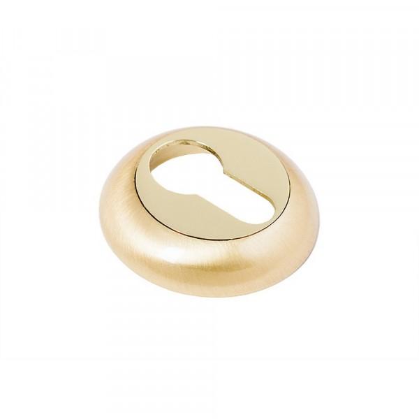 накладка под цилиндр fz sg(матовое золото)