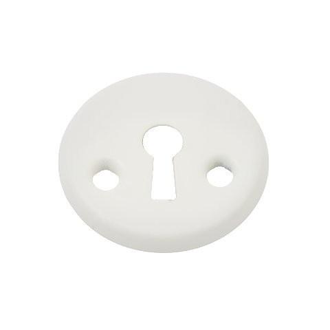 накладка под ключ nora-m фнб белая