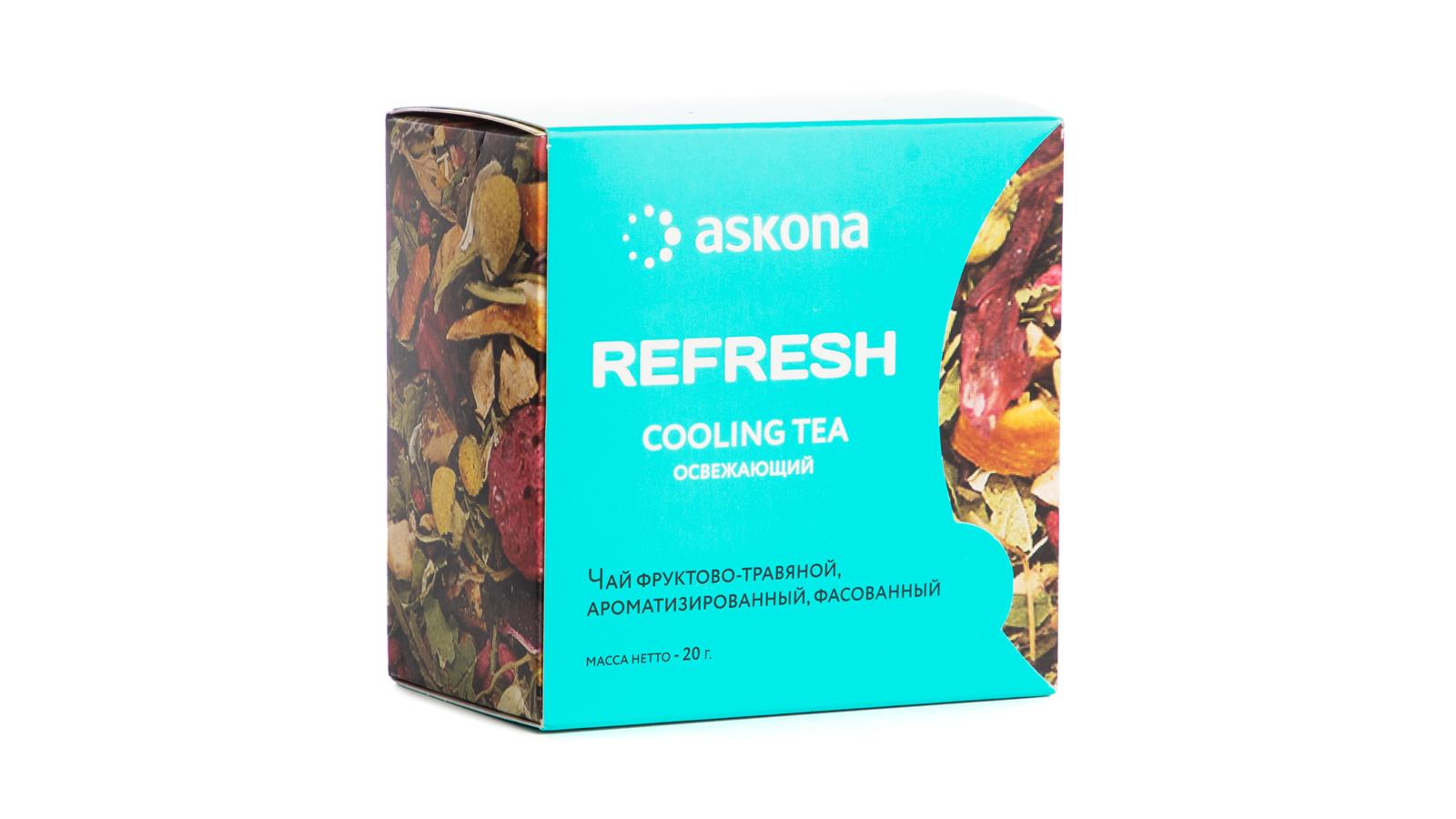 Refresh, освежающий (20 г)