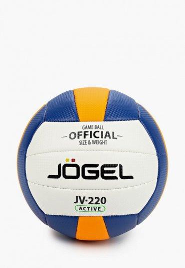 Мяч волейбольный Jogel