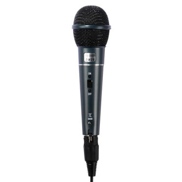 Микрофон проводной Vivanco
