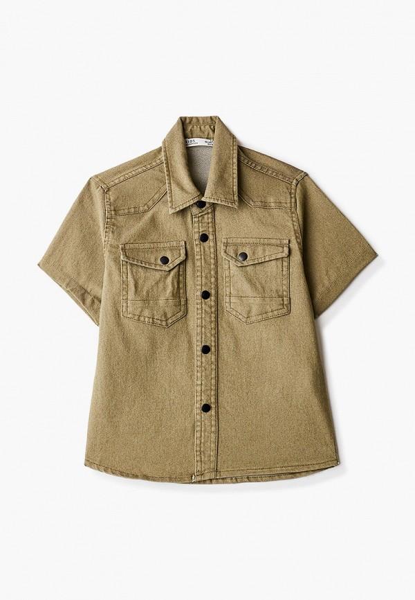 Рубашка джинсовая DeFacto