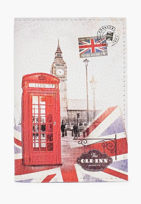 Обложка для паспорта Artio Nardini