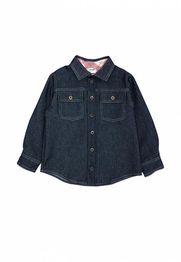 Рубашка джинсовая Ёмаё