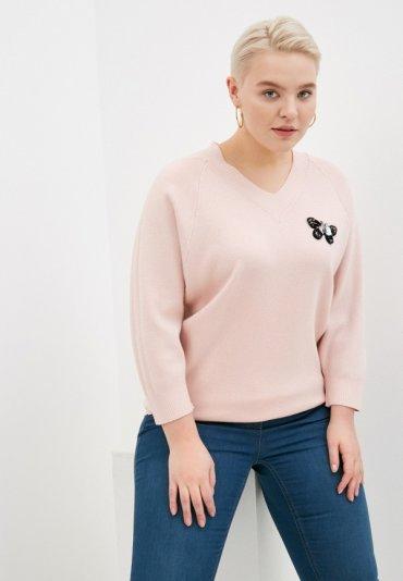 Пуловер Milanika